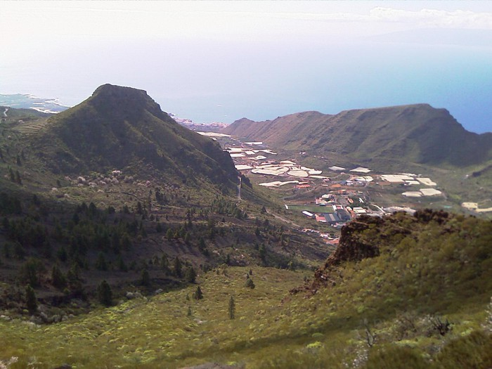 Photo of Tenerife - Ruta de los almendros