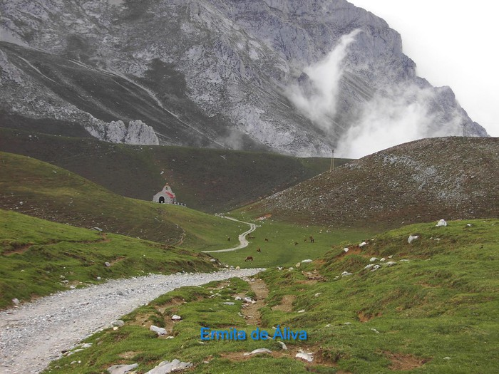 Photo of PICOS DE EUROPA(VUELTA AL MACIZO CENTRAL)