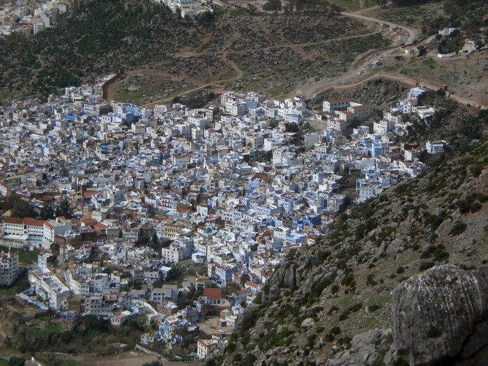 Photo of Marruecos: Chaouen