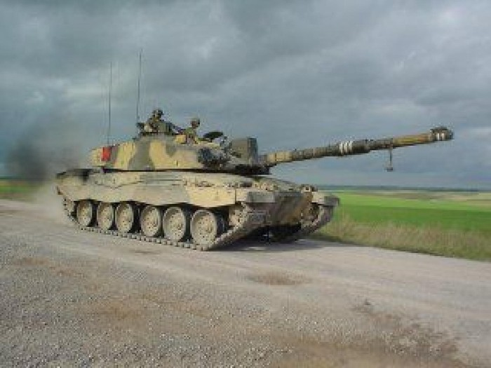 Photo de Salisbury Plain