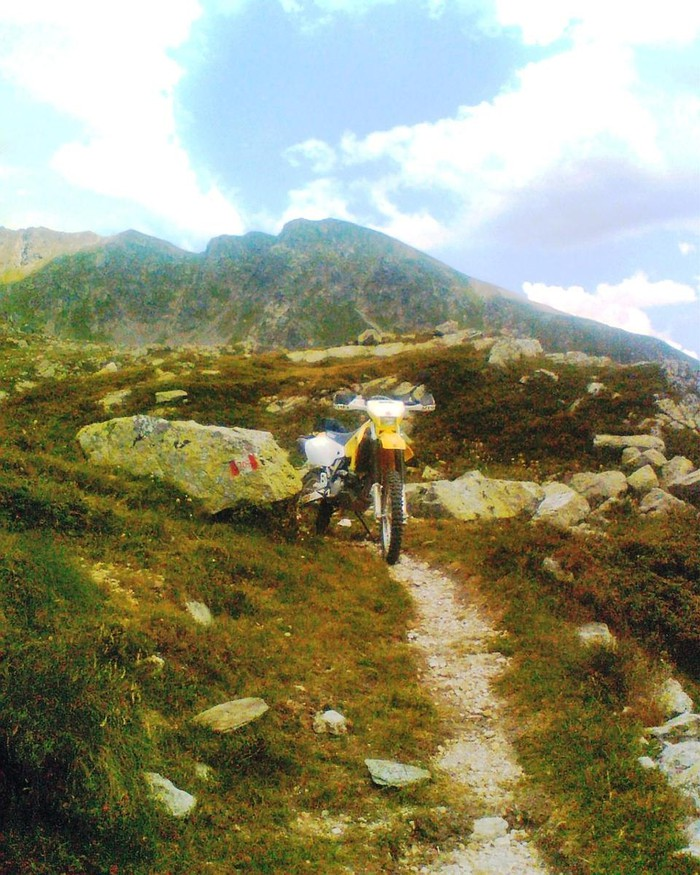 Photo of Passo Dordona