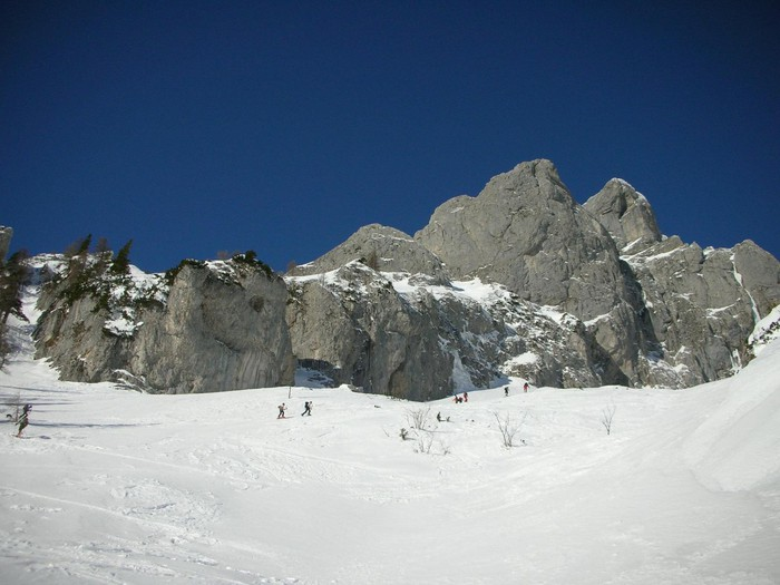Photo of Hochwart (2210m) - Hochschwabgebirge