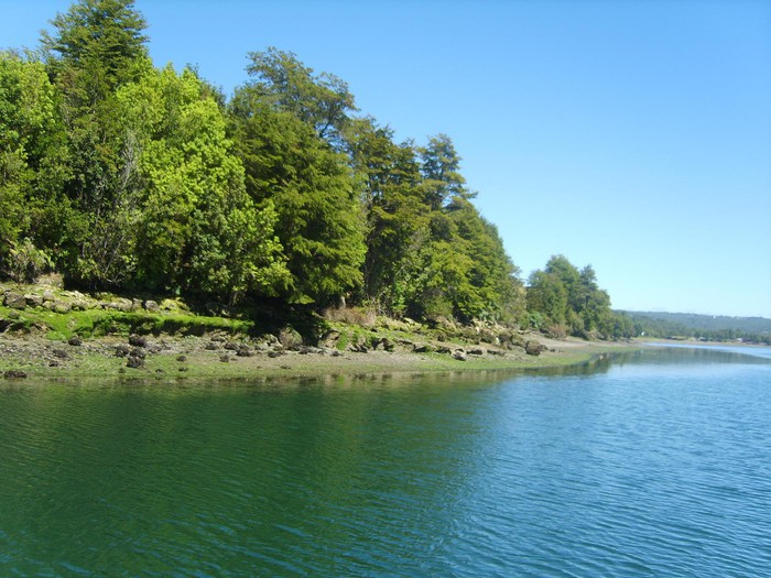 Photo of Queilen,Chiloe-Ruta Estero Paildad