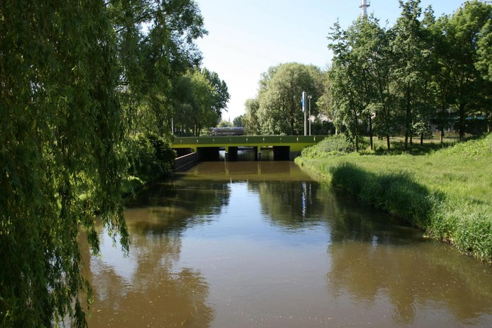 Photo de   Langs de Dommel en Kleine Dommel
