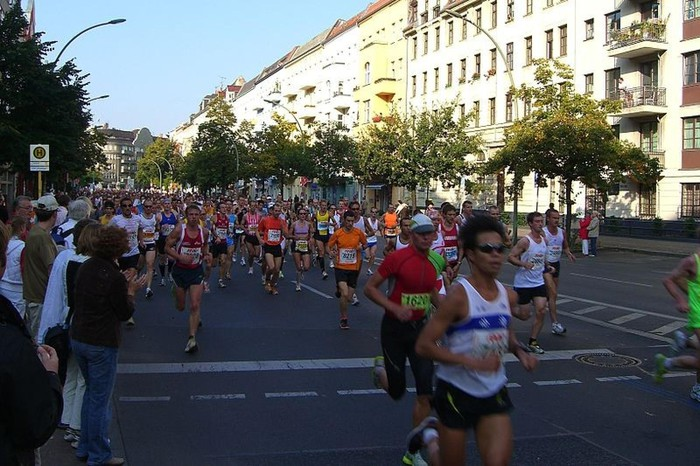 Photo of Berlin Marathon