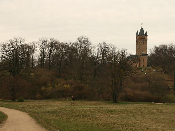 Foto de Along the lakes, Potsdam to Berlin