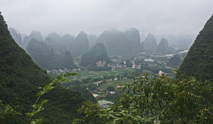 Photo of Moon Hill trekking