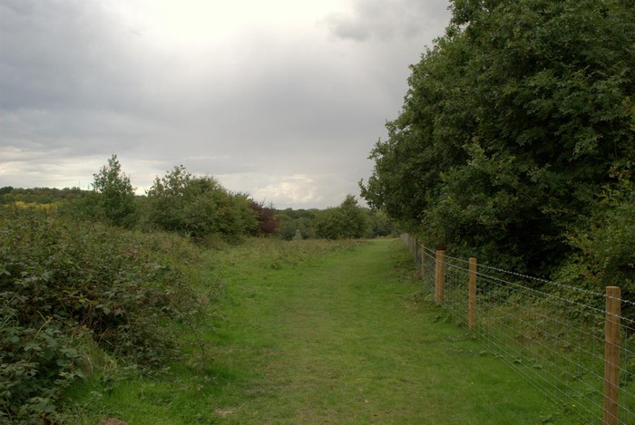 Foto von Westley Heights Country Park