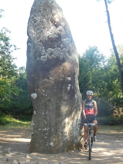 Photo of Carnac  Ruta de los Menhir