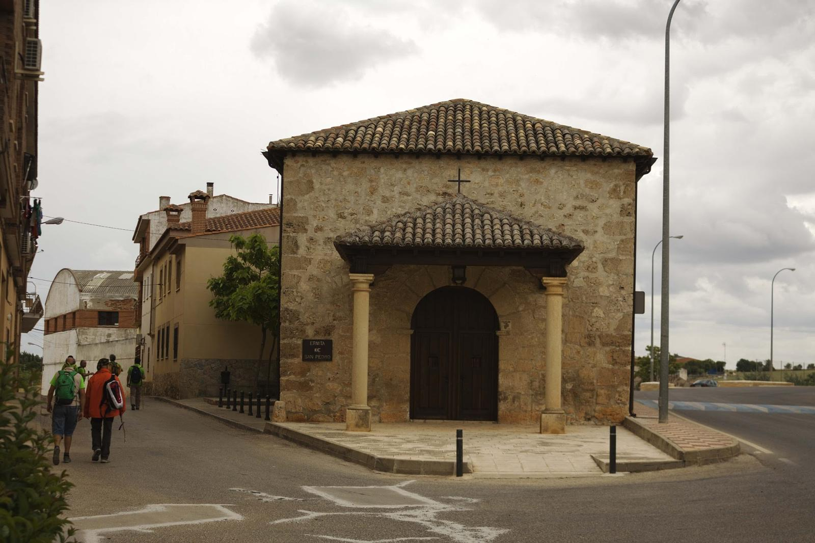 Photo of Ermita de San Pedro