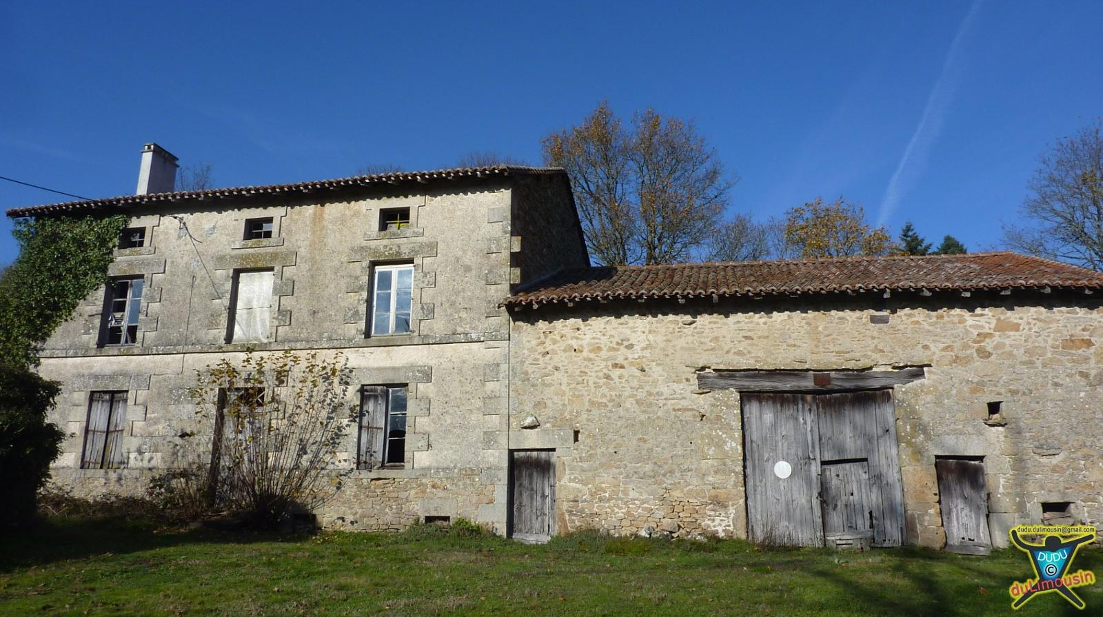 Photo of Village de Villebert