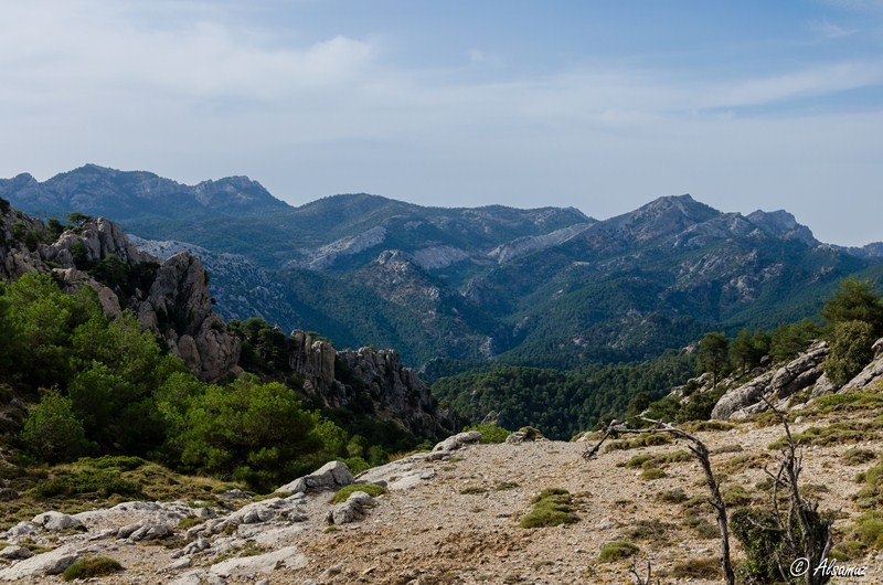 Photo of Pico Gilillo (Sierra de Cazorla)