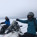 Photo de SNOWMOBILE LAKE PELLICAN DEC 2020