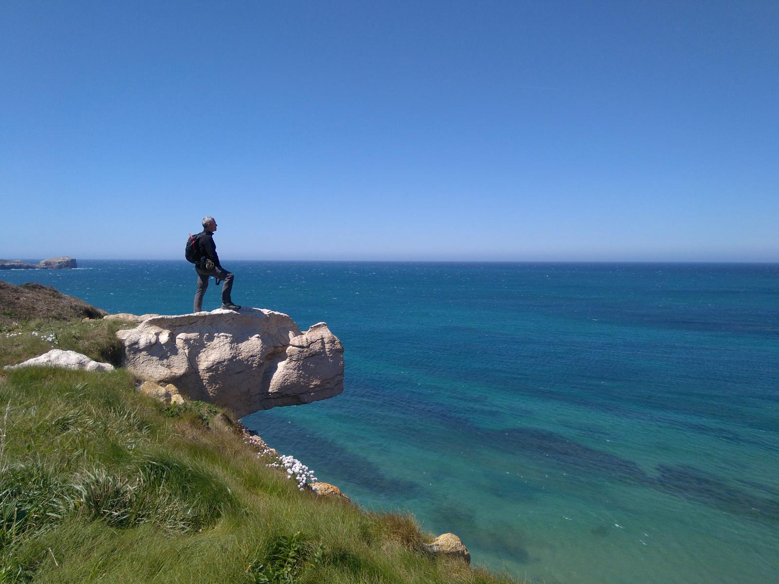 Photo of Panorámica playa de Los Caballos