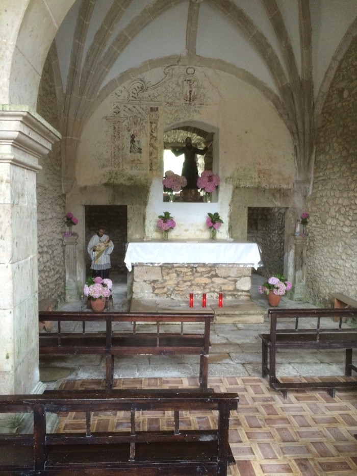 Photo of Capilla