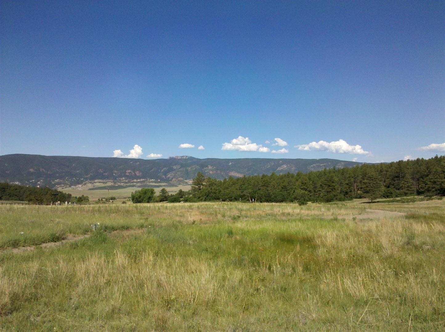 Photo of Dawson Butte Ranch Open Space Trail