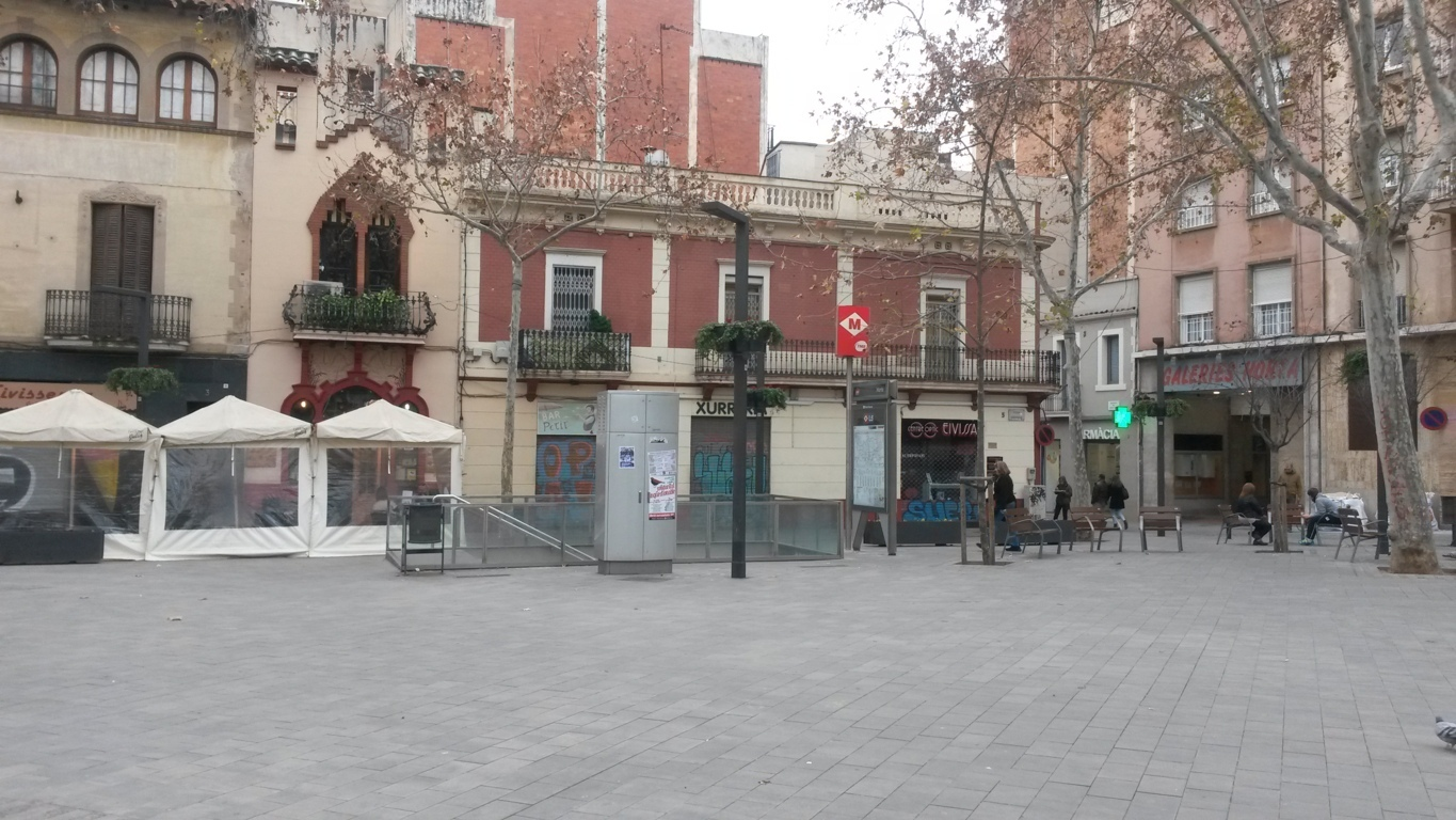 Photo of 1-PLAÇA