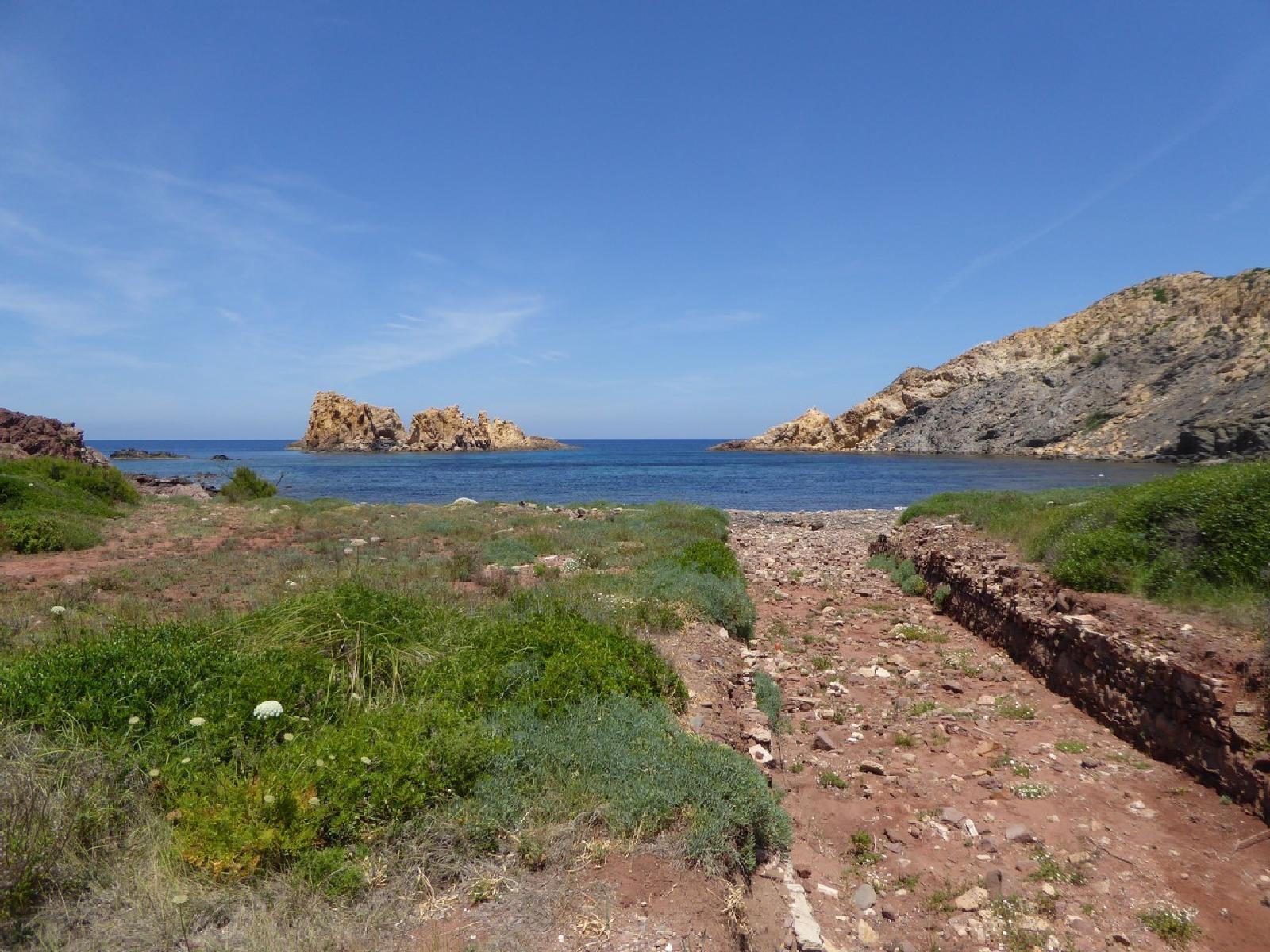 Photo of Cala Barril