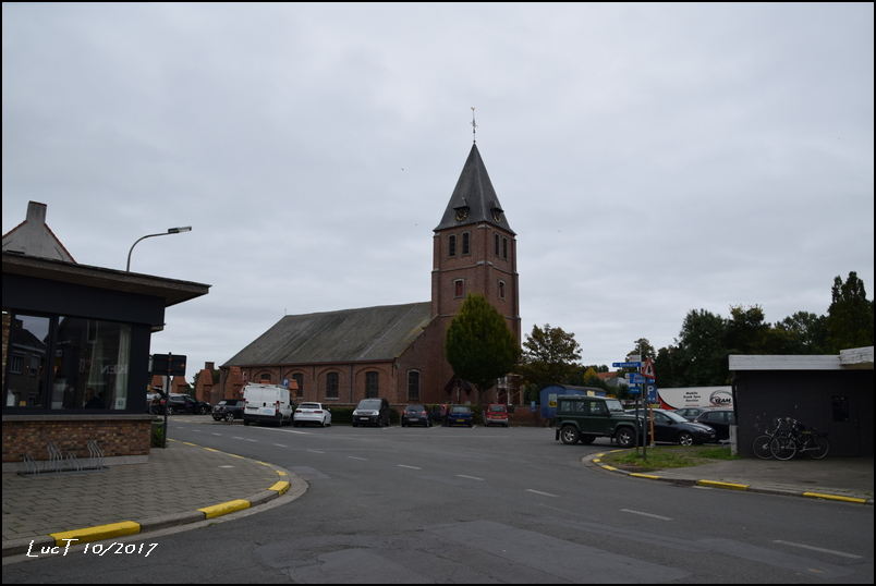 Photo of OLV Geboortekerk