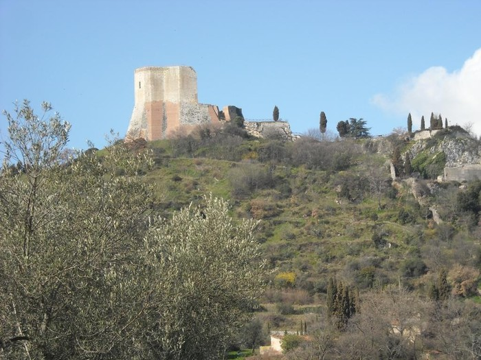 Photo of Val d'Orcia