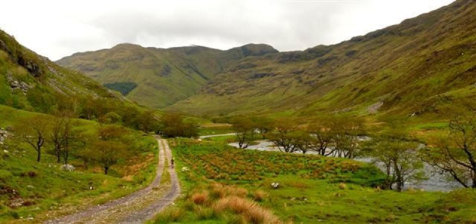 Фото UK Scotland Kintail 2