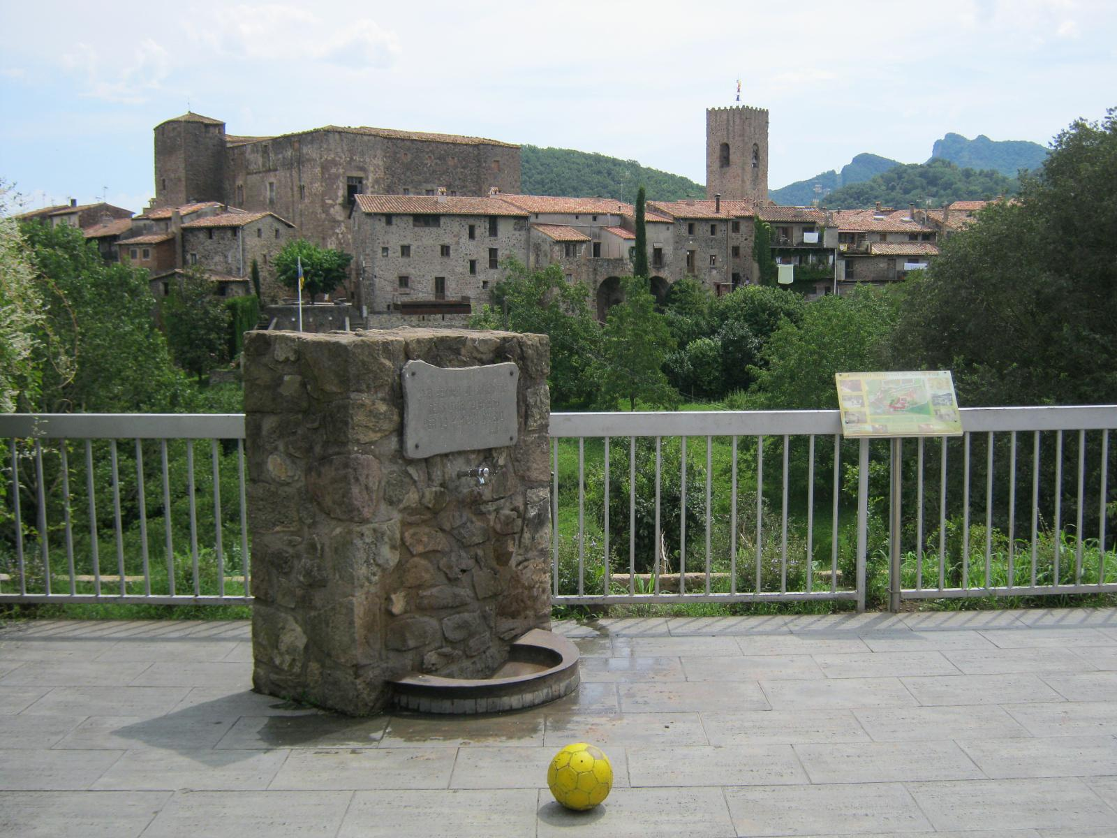 Photo of Santa Pau