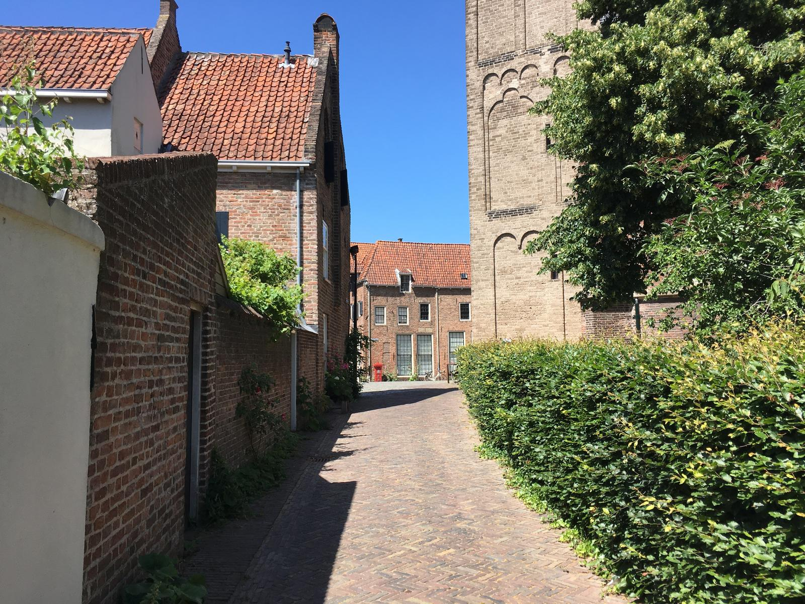 Photo of Deventer