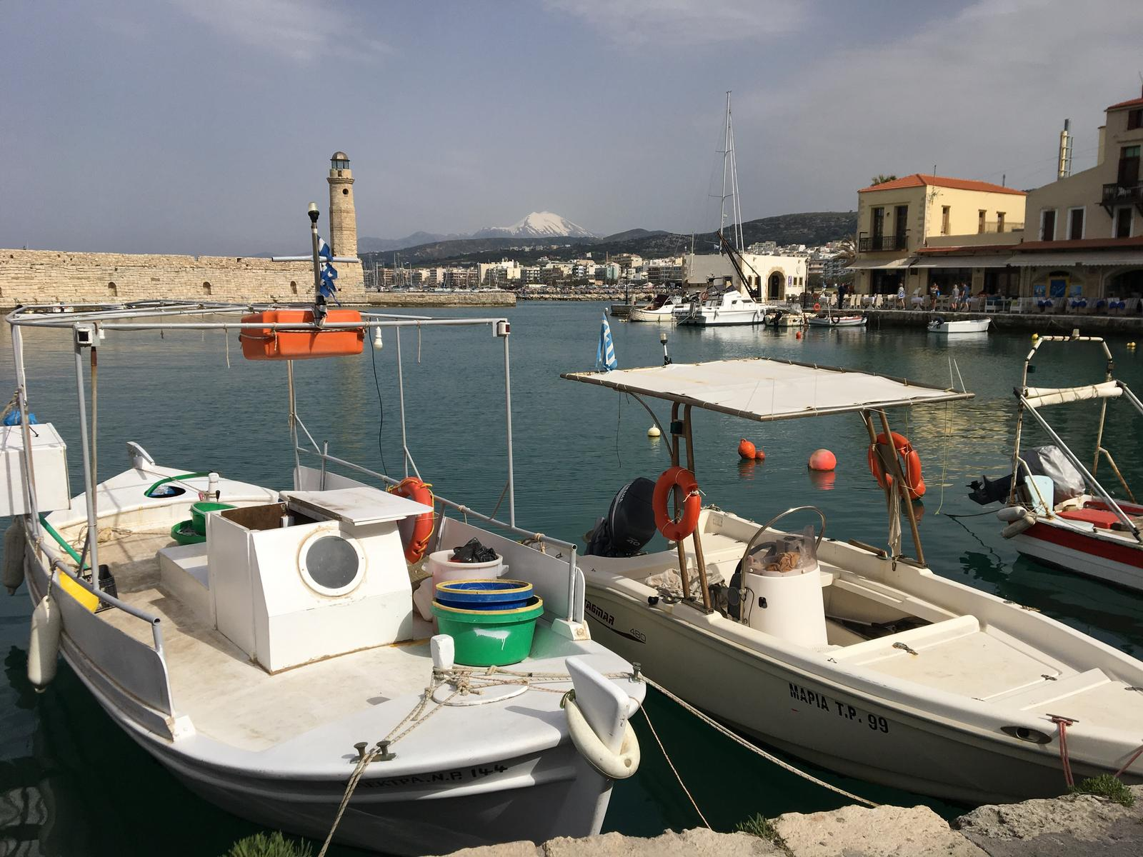 Photo of Réthymnon