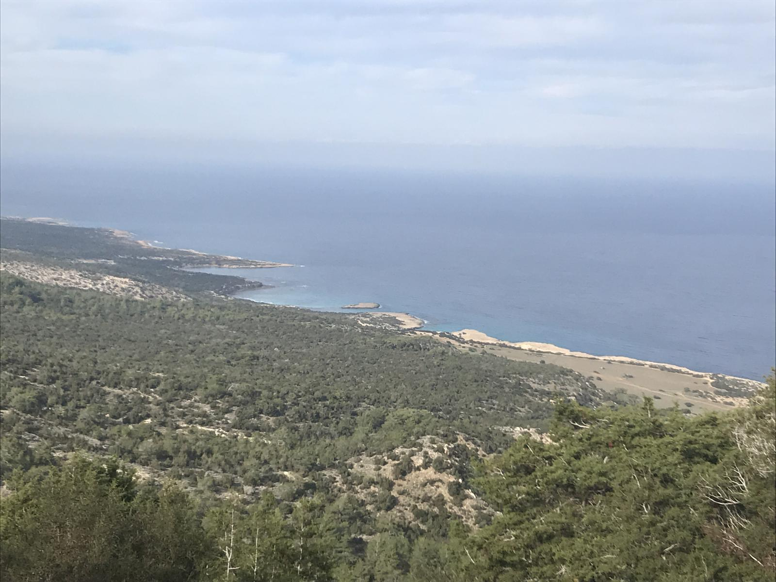 Φωτογραφίες Akamas round walk - from Aphrodite beach