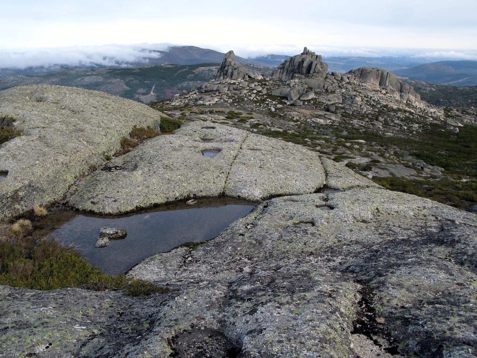 Photo of Vale do Rossim - Serra da Estrela