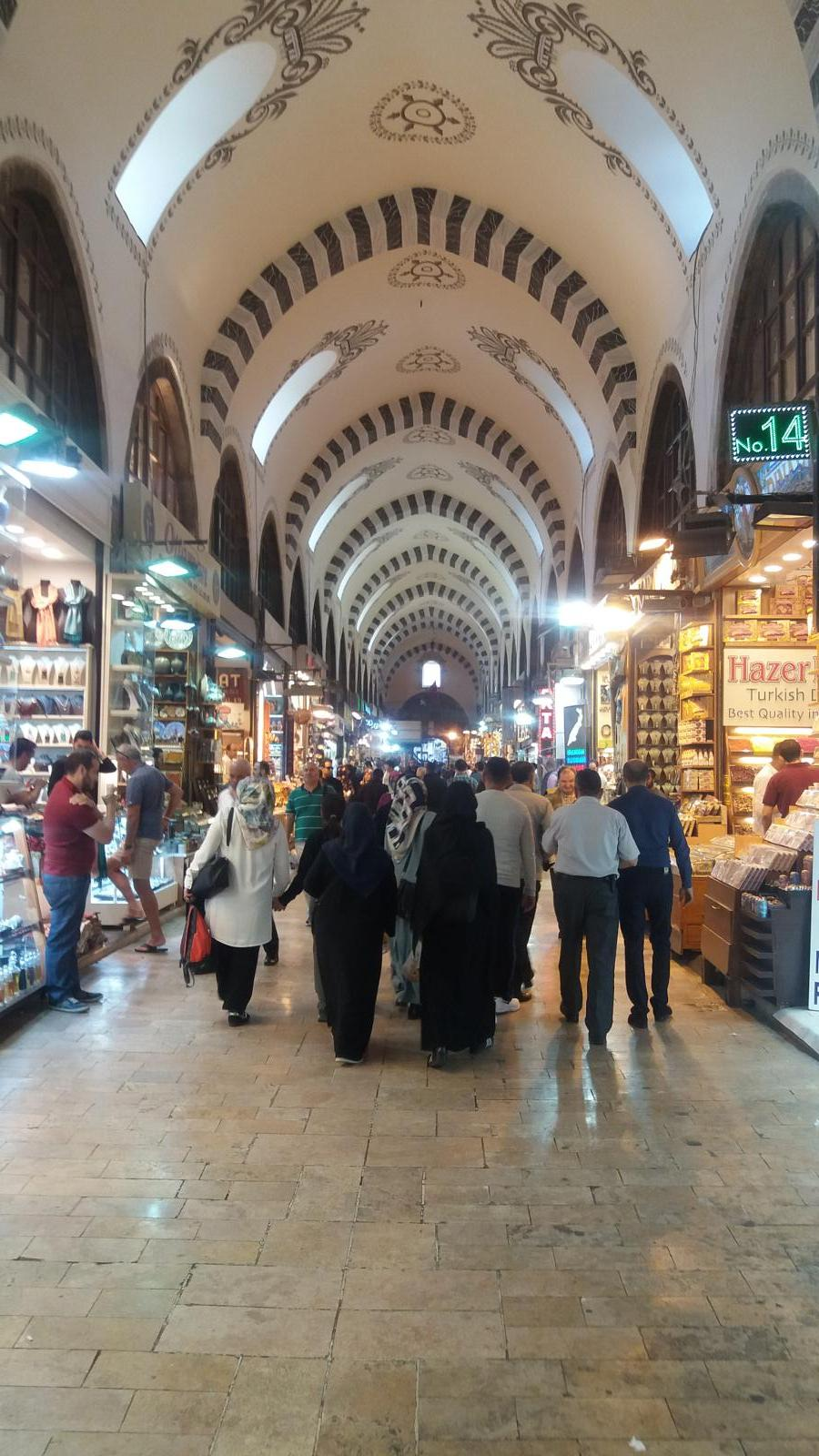 Fotoğraf old city of istanbul short tour