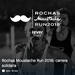 Photo of Rochas Moustache Run - 18 de Noviembre. Las Tablas. Madrid