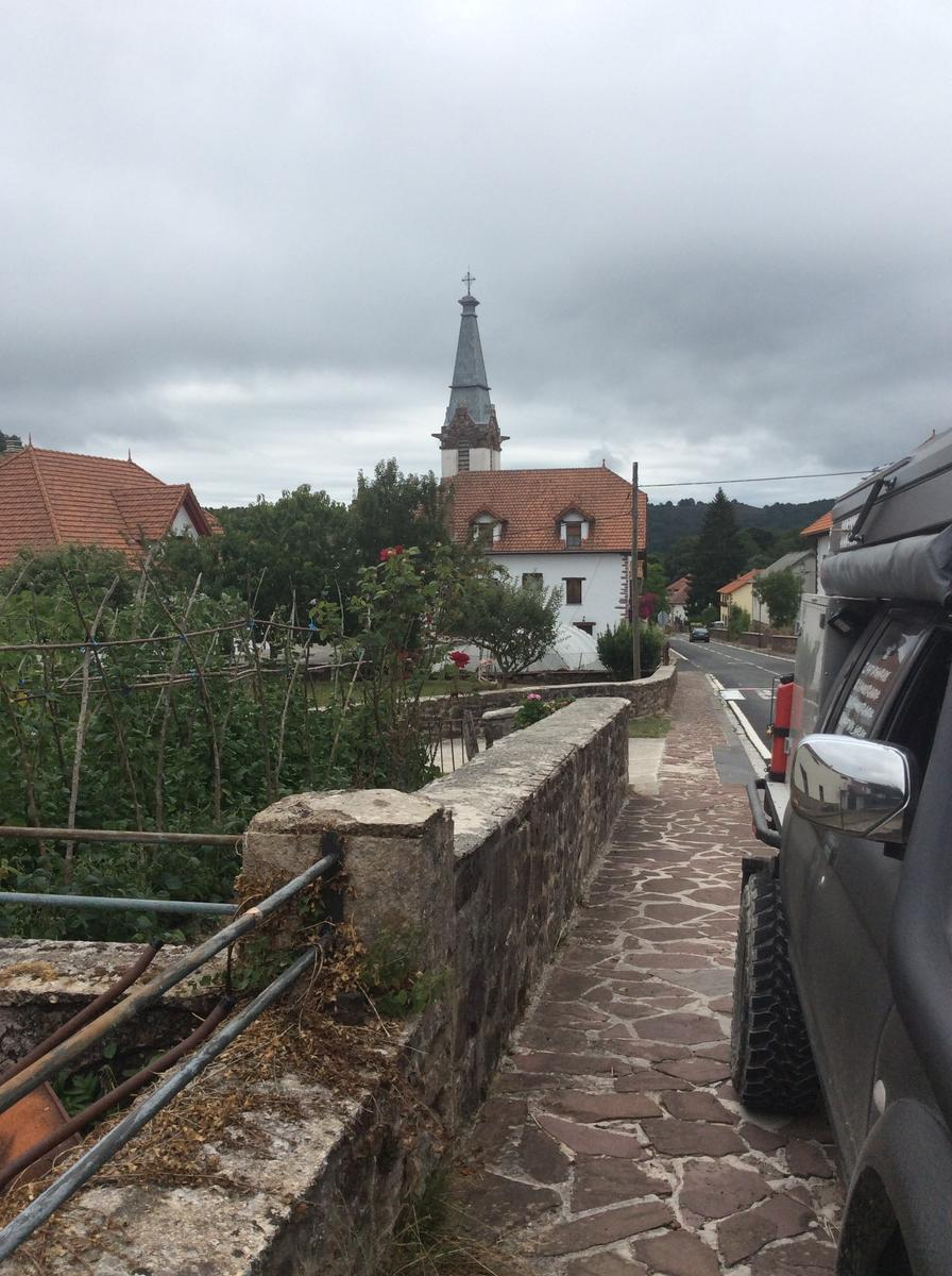 Photo of Pyrenees Trip 2019 - Day 1