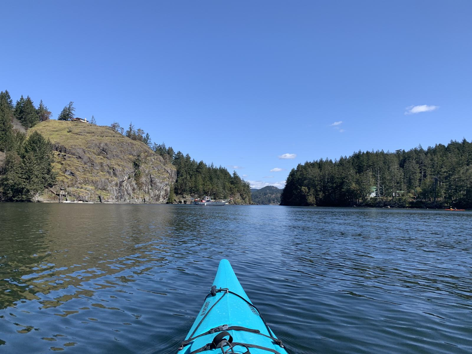 Photo of Sooke Harbour Paddle