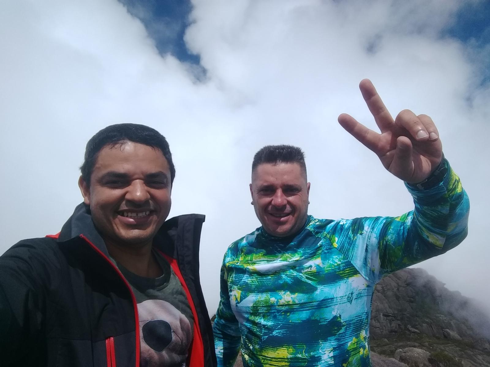 Photo of Pico do marins