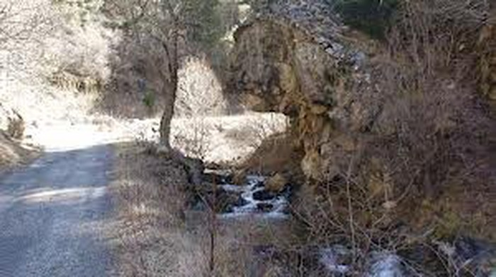 Photo of Llo, les Gorges del Segre (Cerdanya francesa)