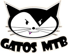 GATOS MTB Johnnito Meza