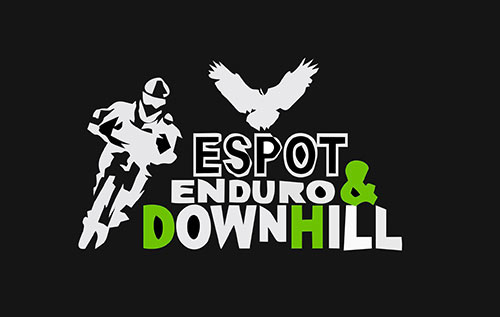 Photo of Downhill/enduro espot esqui