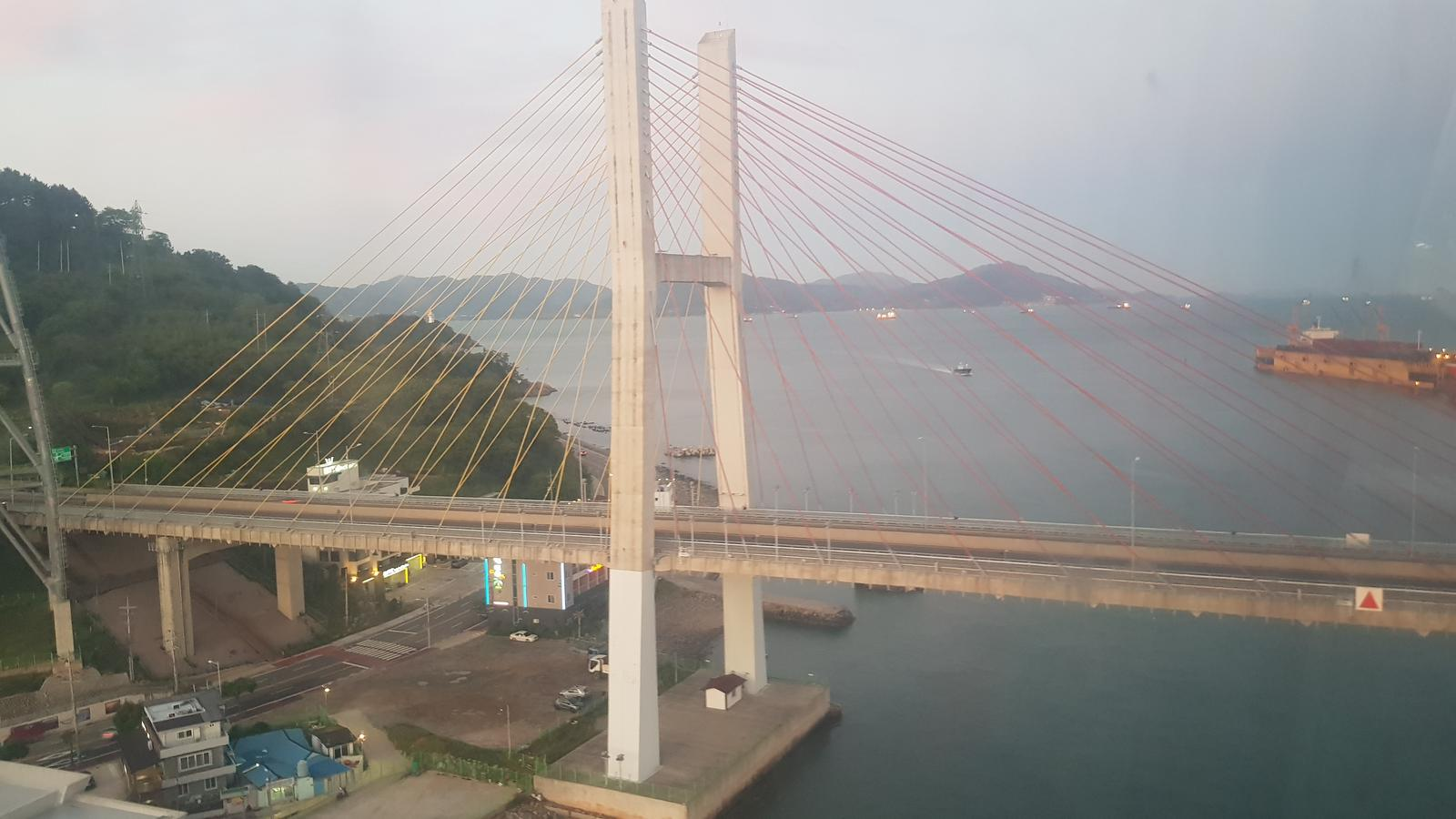 Foto de From geojedo to Yeosu Korea
