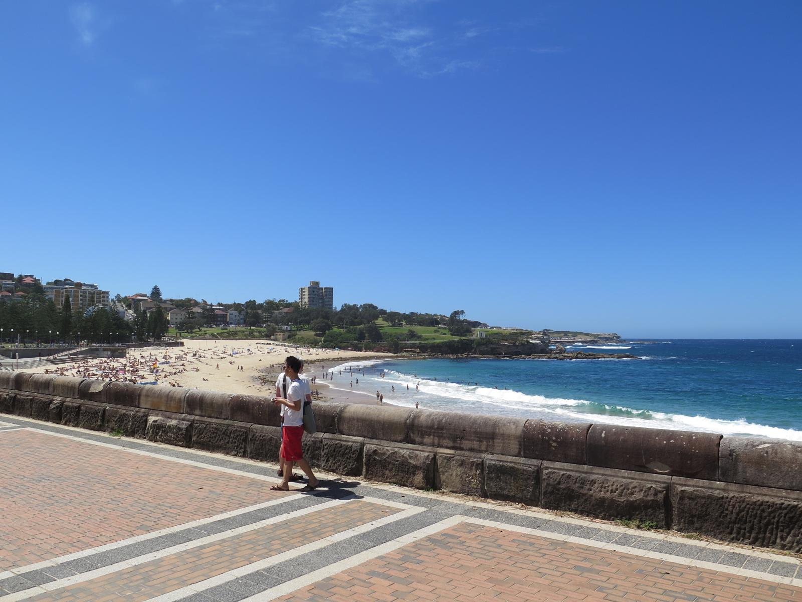 Photo de Coogee, New South Wales