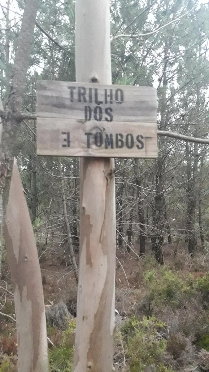 Photo of Trilho dos tombos