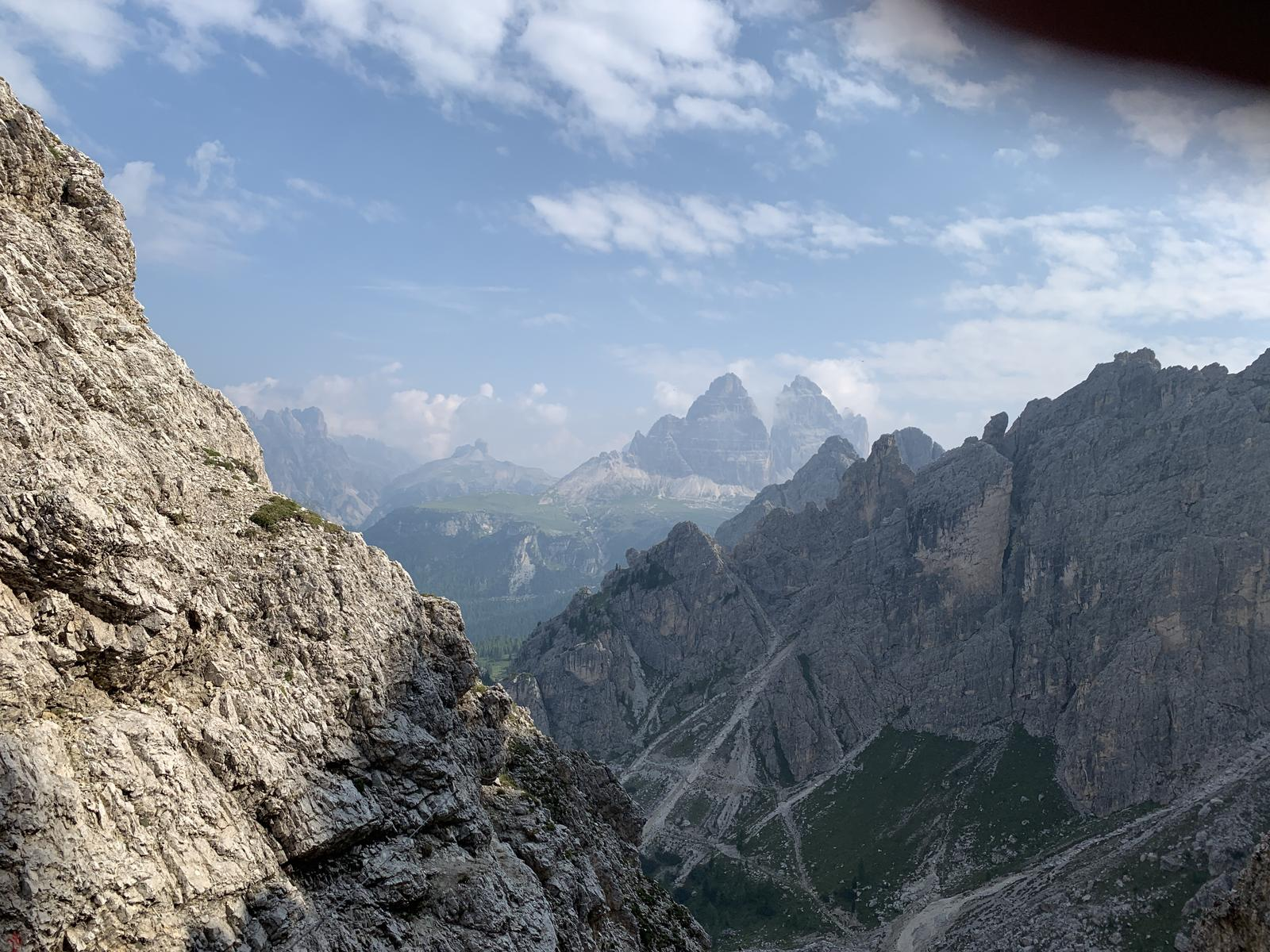 Photo of Misurina giro dei cadini