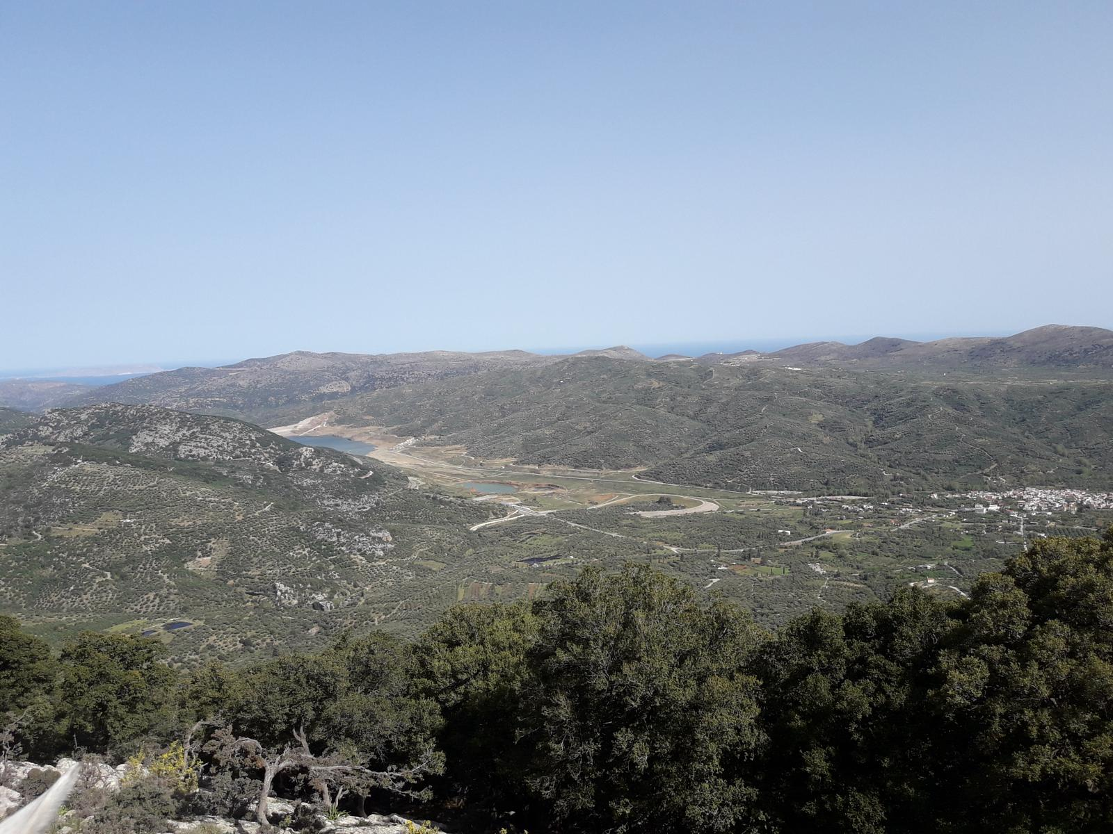 Photo of Ride to Agia Foteini and cave