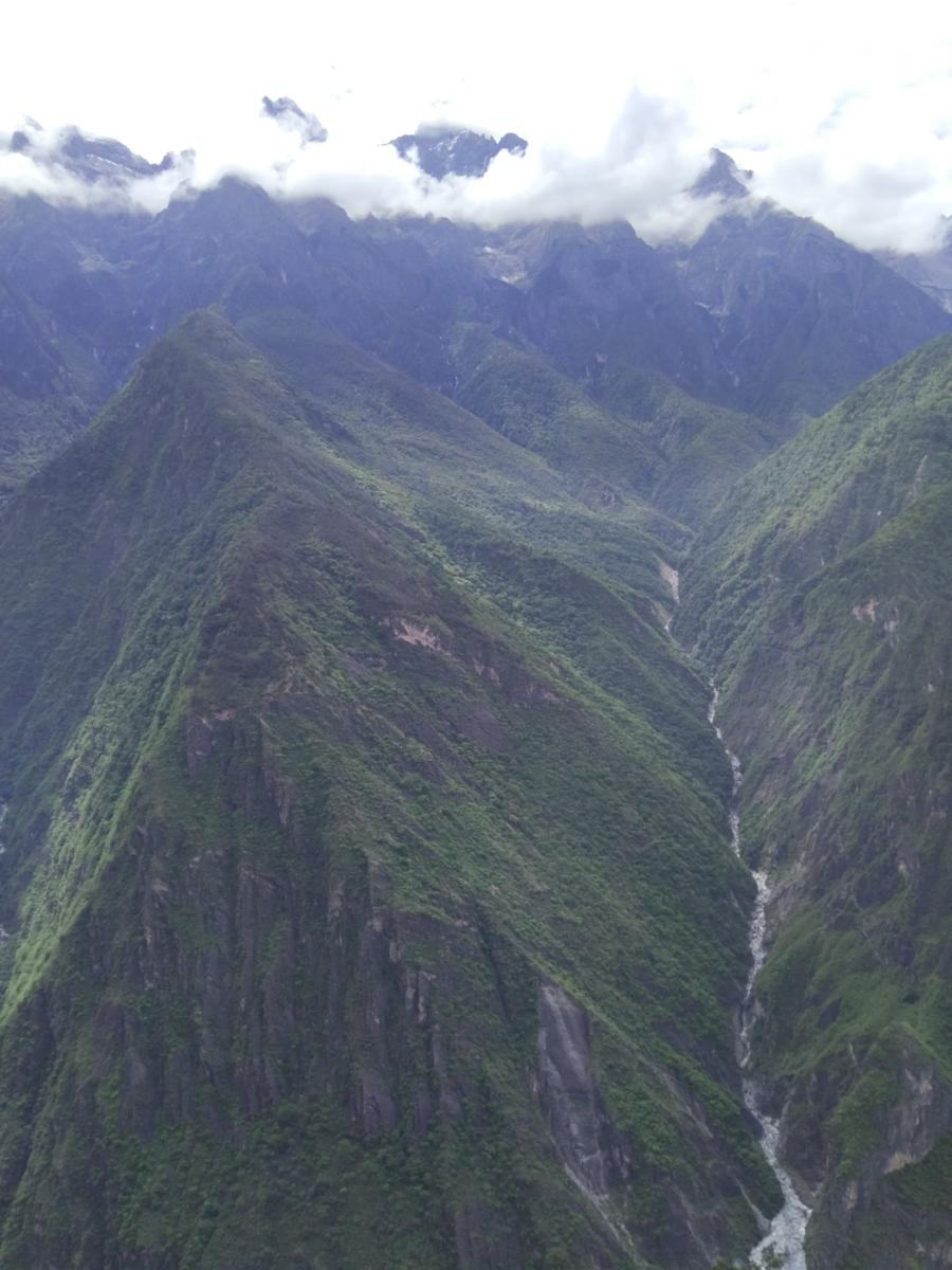 Foto de Tiger leaping gorge in One Day