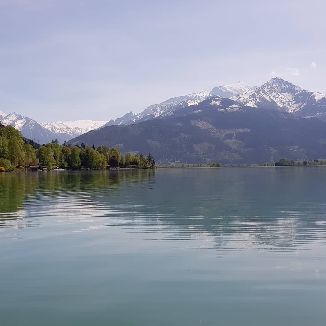 Фото Zell am see, around