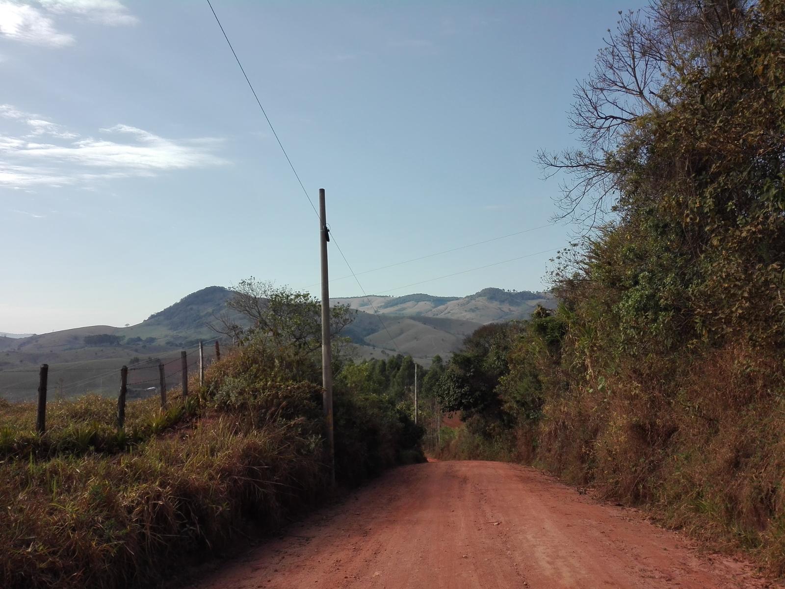 Photo of Caminho da Fé - Borda da Mata x Tocos do Moji