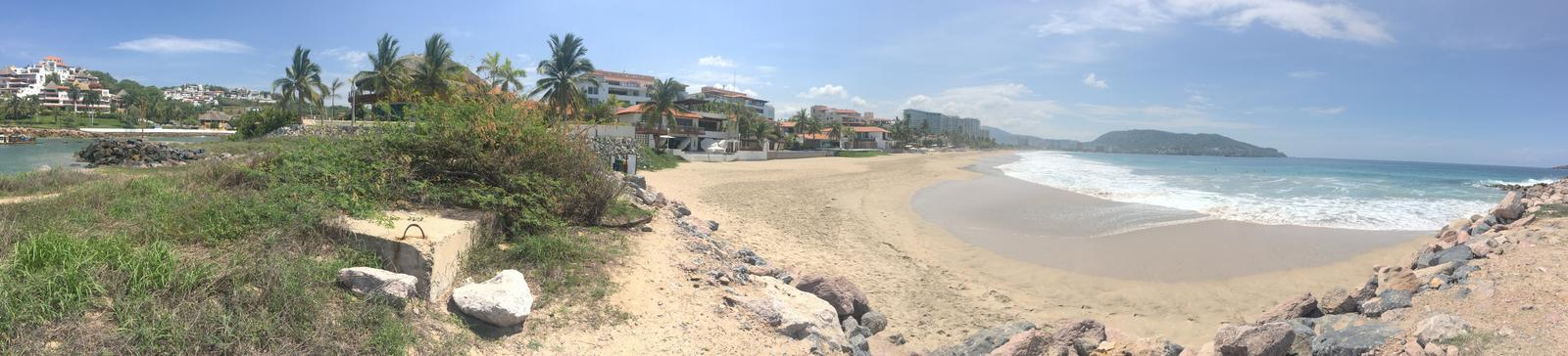 Photo de Ixtapa-Zihuatanejo