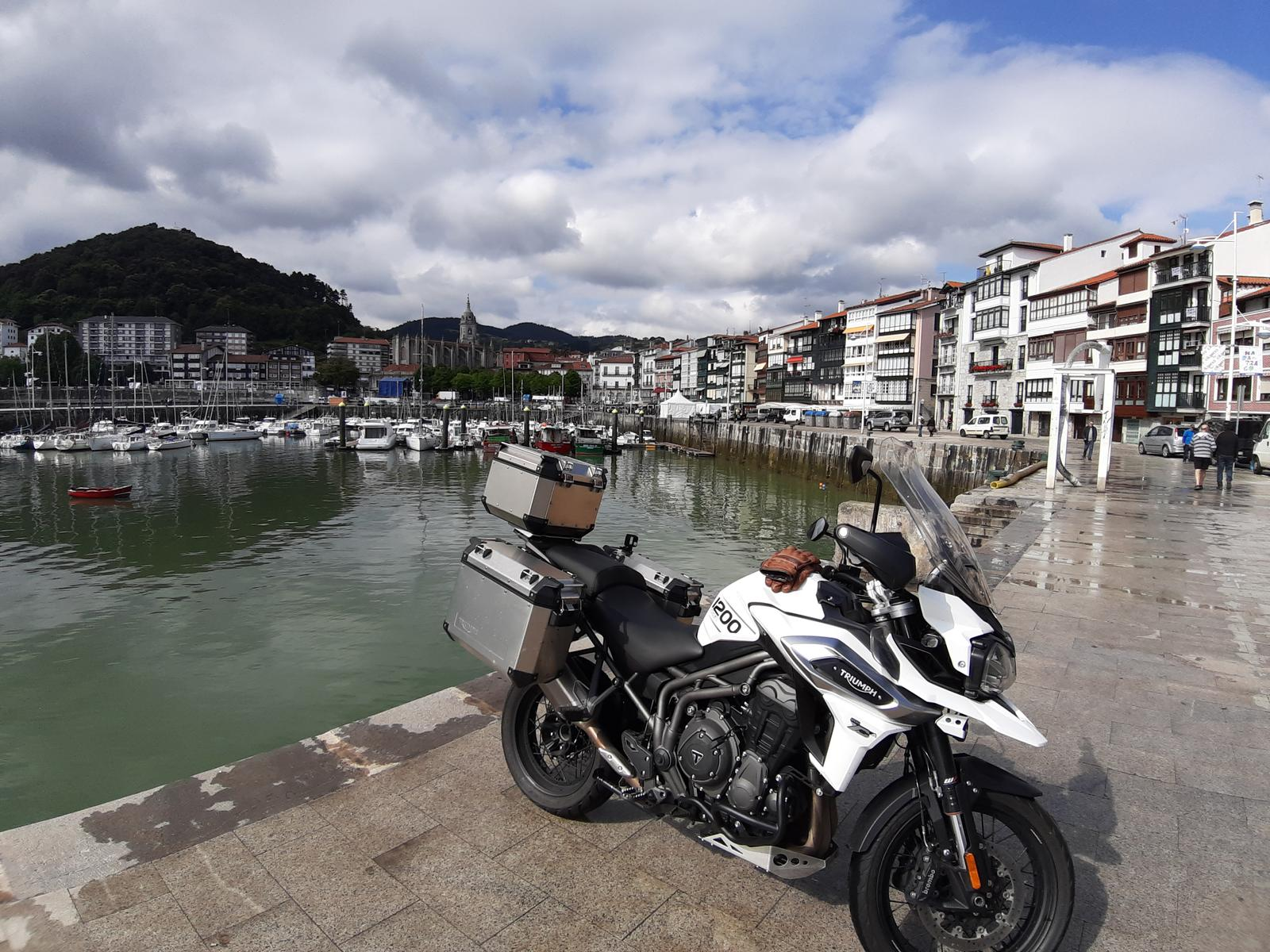 Foto af Basque Country Ride Experience
