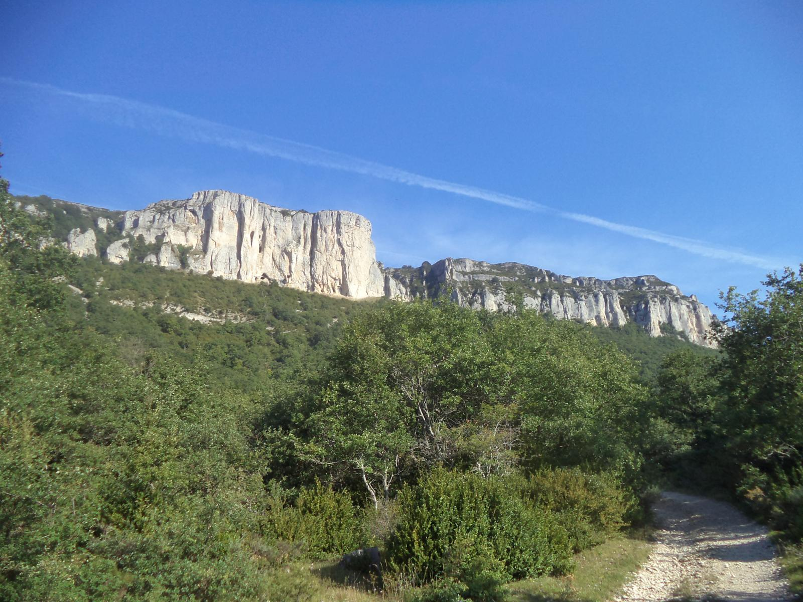 Photo of SIERRA DE LÓKIZ. IBIRIN-LISA-LÓKIZ