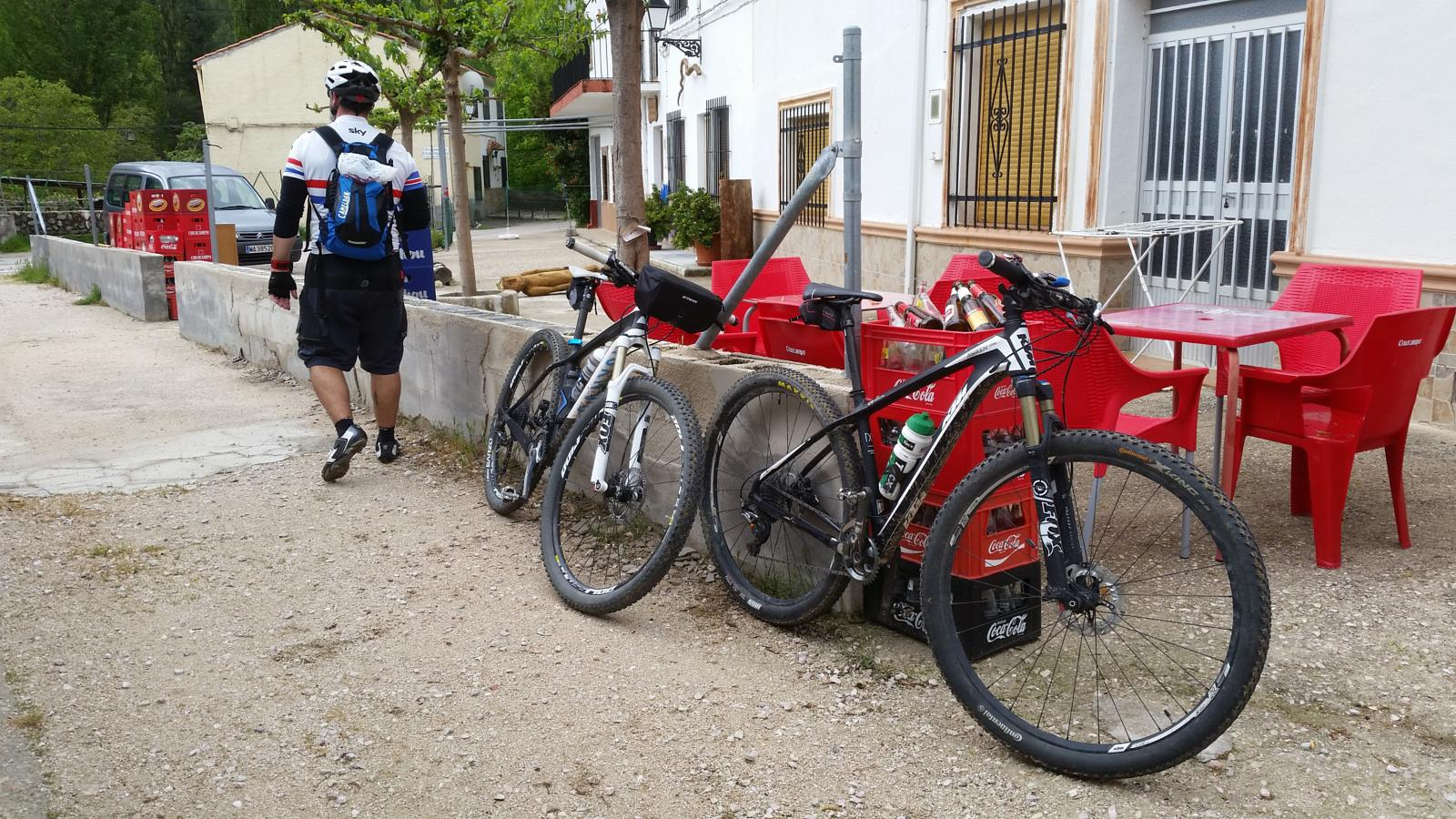 Photo of MTB Cazorla - Orcera / Pontones - Etapa 1/3